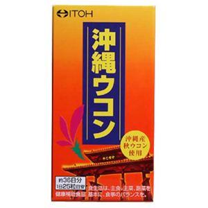 沖縄ウコン 900粒 - 拡大画像