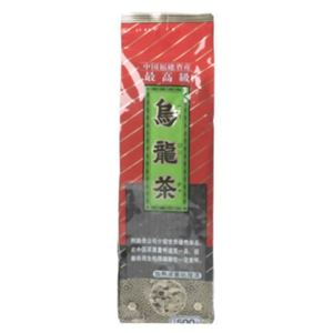 (まとめ買い)烏龍茶(中国福建省産最高級) 500g×2セット - 拡大画像