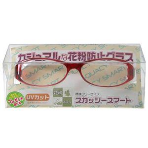 スカッシー スマート レッド 8971-03 【3セット】 - 拡大画像
