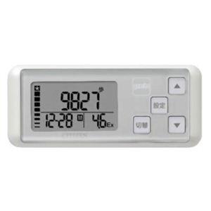 シチズン デジタル歩数計 peb(ペブ) TW700-WH - 拡大画像