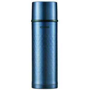 象印 ステンレスボトル(0.5L) SV-HA50-AX(クリアブルー) - 拡大画像
