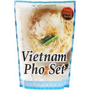 (まとめ買い)One Dish Asia ベトナムフォーセット 1人前×2食×7セット - 拡大画像