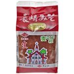 (お徳用 12セット) チョーコー 長崎麦みそ(袋) 500g ×12セット