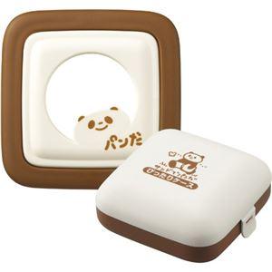 (まとめ買い)サンドでパンだケースセット×2セット - 拡大画像