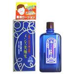 (まとめ買い)明色 メンズ美顔水 薬用化粧水 80ml×8セット