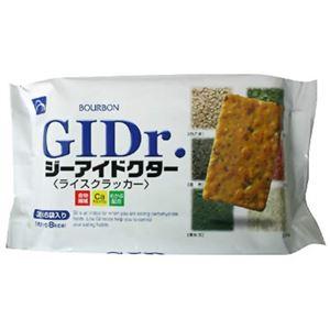 (まとめ買い)GIDr. ジーアイドクター ライスクラッカー 18枚×6袋セット×4セット - 拡大画像