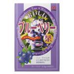 (まとめ買い)ユーワ 瞳においしいブルーベリー茶 30包×3セット