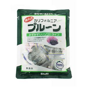 (お徳用 18セット) サンライズ プルーン 種ぬき(個包装) 85g ×18セット - 拡大画像