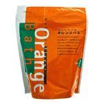 (まとめ買い)オレンジバス みかんのお風呂 35g×7パック(入浴剤)×3セット