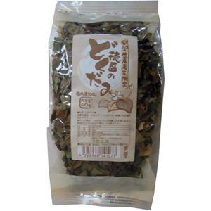 (まとめ買い)徳島のどくだみ茶 60g×4セット - 拡大画像