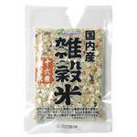 (まとめ買い)国内産雑穀米 十六種国内産雑穀米 70g×6セット