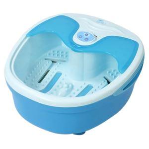 アルインコ 家庭用紫外線水虫治療器 フットクリアUV MCR9000 - 拡大画像