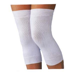 トルマリンサポーター 膝(ひざ)用 2枚組 M-L - 拡大画像