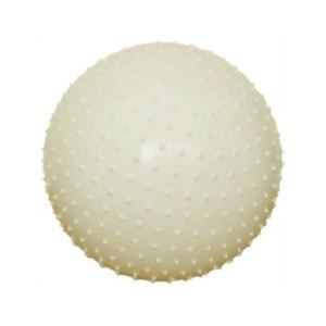ノーバーストマッサージボディーボール 55cm - 拡大画像