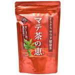 (まとめ買い)マテ茶の恵 3g×24包×4セット