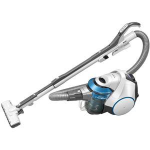 シャープ プラズマクラスターサイクロン掃除機 EC-NX310-A ブルー系 - 拡大画像