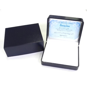 ダンシングストーンペンダント/ネックレス【プラチナPt900・天然ダイヤモンド0.15ct】FV-0003