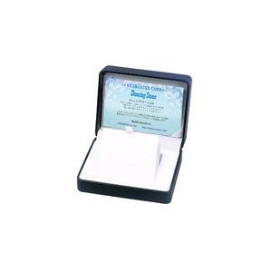 ダンシングストーンペンダント/ネックレス【プラチナ900・天然ダイヤモンド0.03】SSD-0355Pt