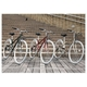 PRIMARY(プライマリー) 6段変速 クロスバイク BGC-700-GR グリーン - 縮小画像4