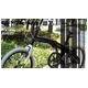 WACHSEN(ヴァクセン) 20インチアルミ 折り畳み自転車 Schwarz(シュヴァルツ) 6段変速付 BA-102 - 縮小画像1