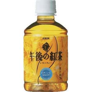 【超特価商品】午後の紅茶レモンティ280mlPET48本セット - 拡大画像