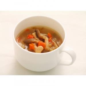 スラッと野菜スープ10食入り - 拡大画像