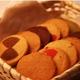 冬の豆乳おからクッキー - 縮小画像4