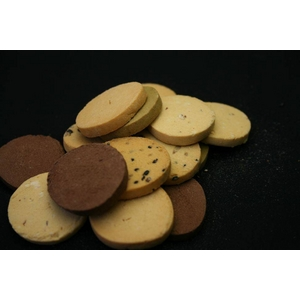 豆乳おからゼロクッキー 8枚入り×15袋 - 拡大画像