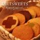 冬の豆乳おからクッキー 1kg 2009 - 縮小画像1
