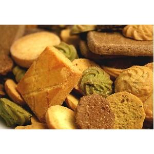 ふぞろいクッキー 10種 500g - 拡大画像