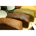 豆乳おからパウンドケーキ 4種セット (プレーン/抹茶/ビターチョコ/ミルクチョコ)