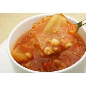 スープDEダイエット 2種×5 - 拡大画像