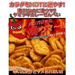 ハバネロカレーおから煎餅(せんべい) 800g