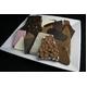 チュベ・ド・ショコラ 割れチョコ ミックス アラカルト 1.0kg 【クーベルチュールチョコレート】 - 縮小画像4