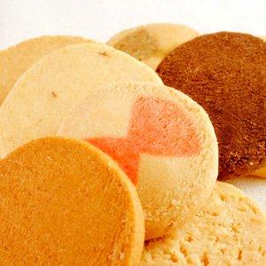 夏の豆乳おからクッキー 1kg(250g×4袋) - 拡大画像