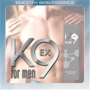 K9(ケーナイン) EXフォーメンスキンジェル 【6個セット】 - 拡大画像