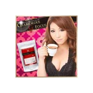 紅茶テイストで飲みやすい グラマラスGフォーカス 【プエラリア配合ブレンドティー】 - 拡大画像