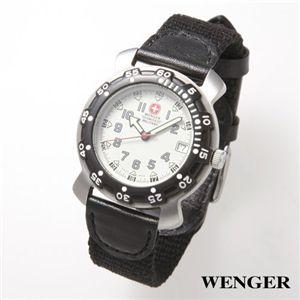 WENGER ナイロンウォッチ 79952 - 拡大画像