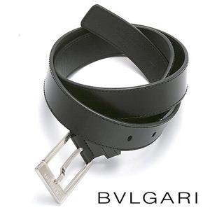 BVLGARI メンズベルト 21804  サイズ100 - 拡大画像