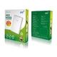 PQI 2.5インチポータブルHDD H550 500GB(ホワイト) 6550-500GR1 - 縮小画像2