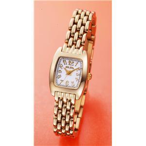FOLLI FOLLIE  レディース腕時計ミニ  WF5G143BPS - 拡大画像