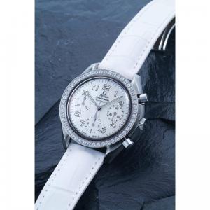 OMEGA(オメガ) 腕時計 スピードマスターオートマチック 3815.70.36 - 拡大画像