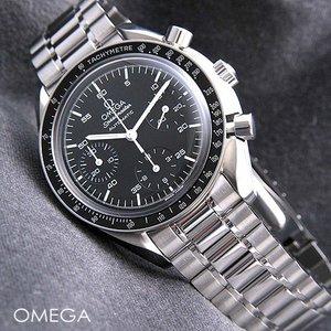 OMEGA(オメガ) 腕時計 スピードマスター オートマチック 3510.50 - 拡大画像
