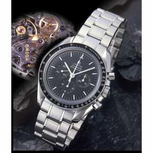 OMEGA(オメガ) 腕時計 スピードマスター プロフェッショナル 手巻き 3570.50 - 拡大画像