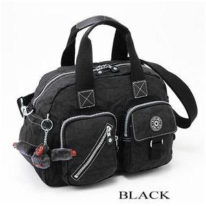 kipling(キプリング) バッグ DEFEA 13636 BLACK - 拡大画像