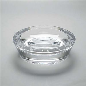 Bvlgari (ブルガリ) 灰皿 (スモール)12cm 47502 - 拡大画像