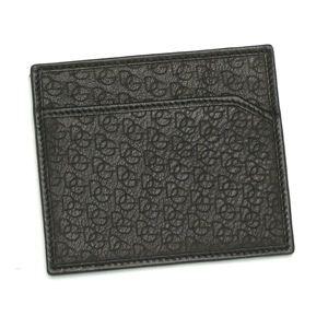 Dolce&Gabbana(ドルチェ&ガッバーナ) カードケース BP0450 ブラック - 拡大画像