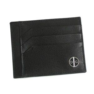 Dolce&Gabbana(ドルチェ&ガッバーナ) カードケース BP0318 ブラック - 拡大画像
