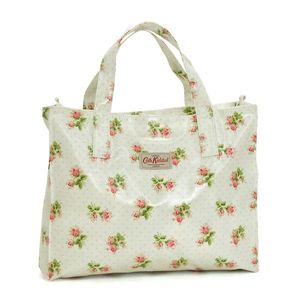 CATH KIDSTON(キャスキッドソン) トートバッグ FASHION 253802 CARRY ALL BAG - 拡大画像