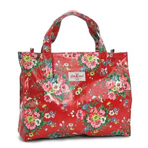CATH KIDSTON(キャスキッドソン) トートバッグ FASHION 253840 CARRY ALL BAG - 拡大画像